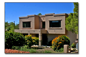 Sedona Home Remodeling and Design